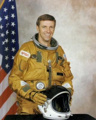 Joe H Engle