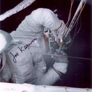 Joe Kerwin Autographed Print