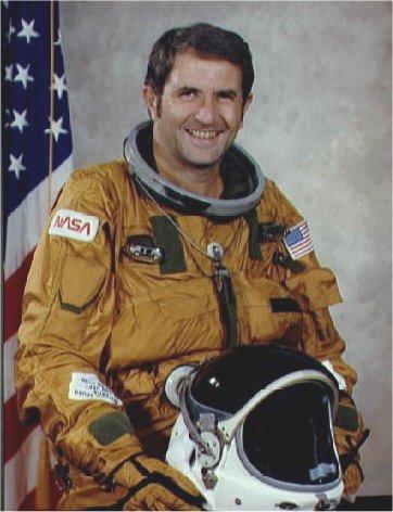Richard Truly Astronaut Scholarship Foundation