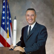 Virgil Grissom