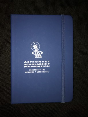 ASF Notebook